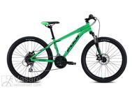 Велосипед Fuji DYNAMITE 24 PRO Green