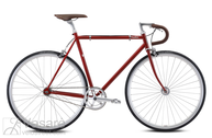 Bicycle Fuji FEATHER 49cm Brick Red