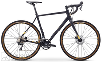 Bicycle Fuji Jari Carbon 1.1 Carbon
