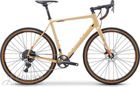 Bicycle Fuji Jari Carbon 1.3 Sand