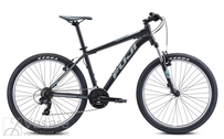 Bicycle Fuji Nevada 26 1.9 V Satin Black