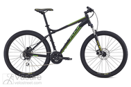 Dviratis Fuji NEVADA 27,5 1.7 Satin Black