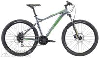 Fahrrad Fuji Nevada 27.5 1.7 Satin Silver