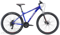Fahrrad Fuji Nevada 27.5 4.0 LTD Blue