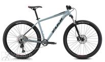 Bicycle Fuji NEVADA 29 1.0 LTD 17 Satin Gray