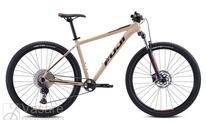 Bicycle Fuji NEVADA 29 1.3 17 Satin Sand