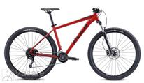 Bicycle Fuji NEVADA 29 1.5 17 Brick Red