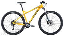 Велосипед Fuji Nevada 29 1.5 Yellow