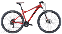 Bicycle Fuji Nevada 29 1.9 Red