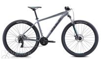 Велосипед Fuji NEVADA 29 1.9 Satin Graphite