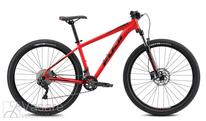 Fahrrad Fuji NEVADA 29 2.0 LTD 19 Satin Red