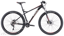 Bicycle Fuji Nevada 29 2.0 LTD Black