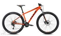 Велосипед Fuji NEVADA 29 3.0 LTD Orange