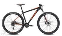 Велосипед Fuji NEVADA 29 3.0 LTD Satin Black