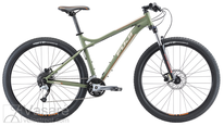 Bicycle Fuji Nevada 29 3.0 LTD Satin Green