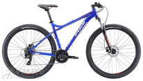 Bicycle Fuji Nevada 29 4.0 LTD Blue