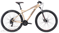 Bicycle Fuji Nevada 29 4.0 LTD Satin Sand