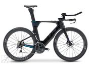 Fahrrad Fuji NORCOM STRAIGHT 2.1 50,5cm Satin Carbon