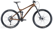 Bicycle Fuji Outland 29 1.3 LT Bronze