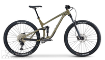 Bicycle Fuji RAKAN 29 1.5 17 Clay Gray