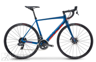 Dviratis Fuji SL 1.1 52cm Pearl Blue / Red Orange