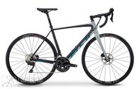 Bicycle Fuji SL 2.3 49cm Satin Carbon / Gloss Gray
