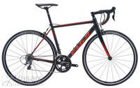 Bicycle Fuji SL-A 1.5 Black