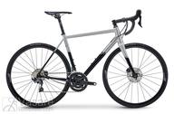 Велосипед Fuji SL A Disc 1.1 49cm Raw Aluminium