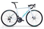 велосипед Fuji SUPREME 2.1 Gloss White