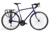 Jalgratta Fuji Touring Dark Blue