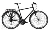 Fahrrad Fuji TOURING LTD 49cm Black