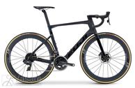 Bicycle Fuji TRANSONIC 1.1 D 52cm Satin Carbon