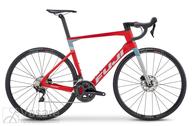 Bicycle Fuji TRANSONIC 2.3 D 49cm Satin Red / Gray