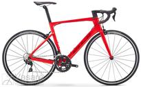 Велосипед Fuji Transonic 2.5 RIM Satin Red