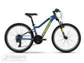 "Bicycle Haibike SEET HardFour 1.0 24"" 21 s. Tourney"