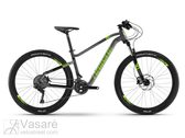 Bicycle Haibike SEET HardSeven 4.0 27 s. Deore