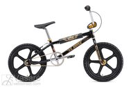 велосипед SE Bikes PERRY KRAMER PK RIPPER LOOPTAIL CLASSIC Black