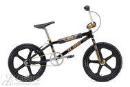 Fahrrad SE Bikes PERRY KRAMER PK RIPPER LOOPTAIL CLASSIC 2019 Black