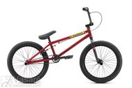 велосипед SE Bikes WILDMAN Red Metal