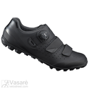 Bicycle Shoes SH-ME400SL1 Black