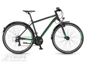 "Bicycle Winora Vatoa 21 men 28"" 21 s. TX800"