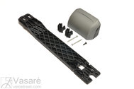 Bosch Active line Rack type mount kit for battery