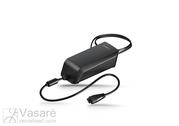 Įkroviklis Bosch Fast charger 6A, su maitinimo laidu