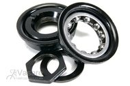 Bottom bracket bearing set BMX mid bb Loose 41mm