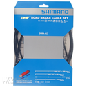 Brake Cable Set Shimano DURA-ACE 9000