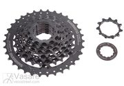 CASSETTE SPROCKET, CS-HG31, 8-SPEED 11-34T