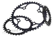Chain ring ROTOR MTB C 32t BCD104x4 XC3 Black