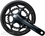 Chain wheel set Shimano Sora FC-R3000 34/50 teeth 170mm