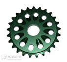 "Chainwheel 25T BMX 1/2""x1./8"" 7mm"