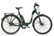 Электрический велосипед Breezer GREENWAY IG 1.3+ LS 45cm
